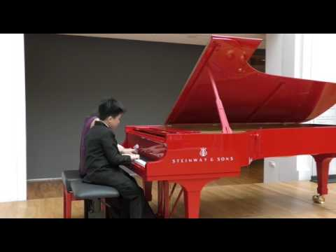 Faure Dolly Suite duet by Beatrice and Brandon Yaury (10yo)