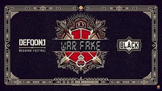 Video The Unofficial colors of Defqon.1 2017 | BLACK | Warfake download MP3, 3GP, MP4, WEBM, AVI, FLV November 2017