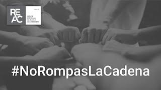 No Rompas La Cadena #QuédateEnCasa