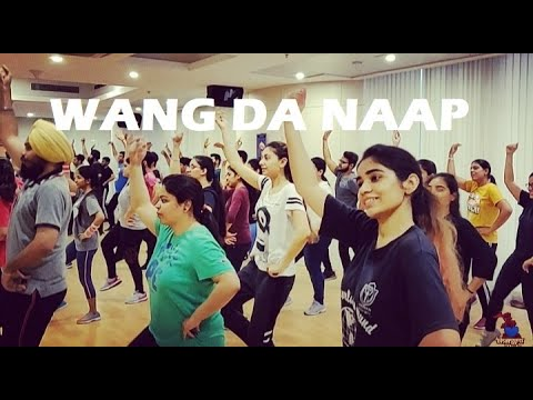 wang-da-naap-|-bhangra-|-ammy-virk-|-chandigarh-bhangra-club-|-new-punjabi-song-2019