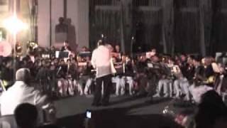 Zabat Band  (Persis)