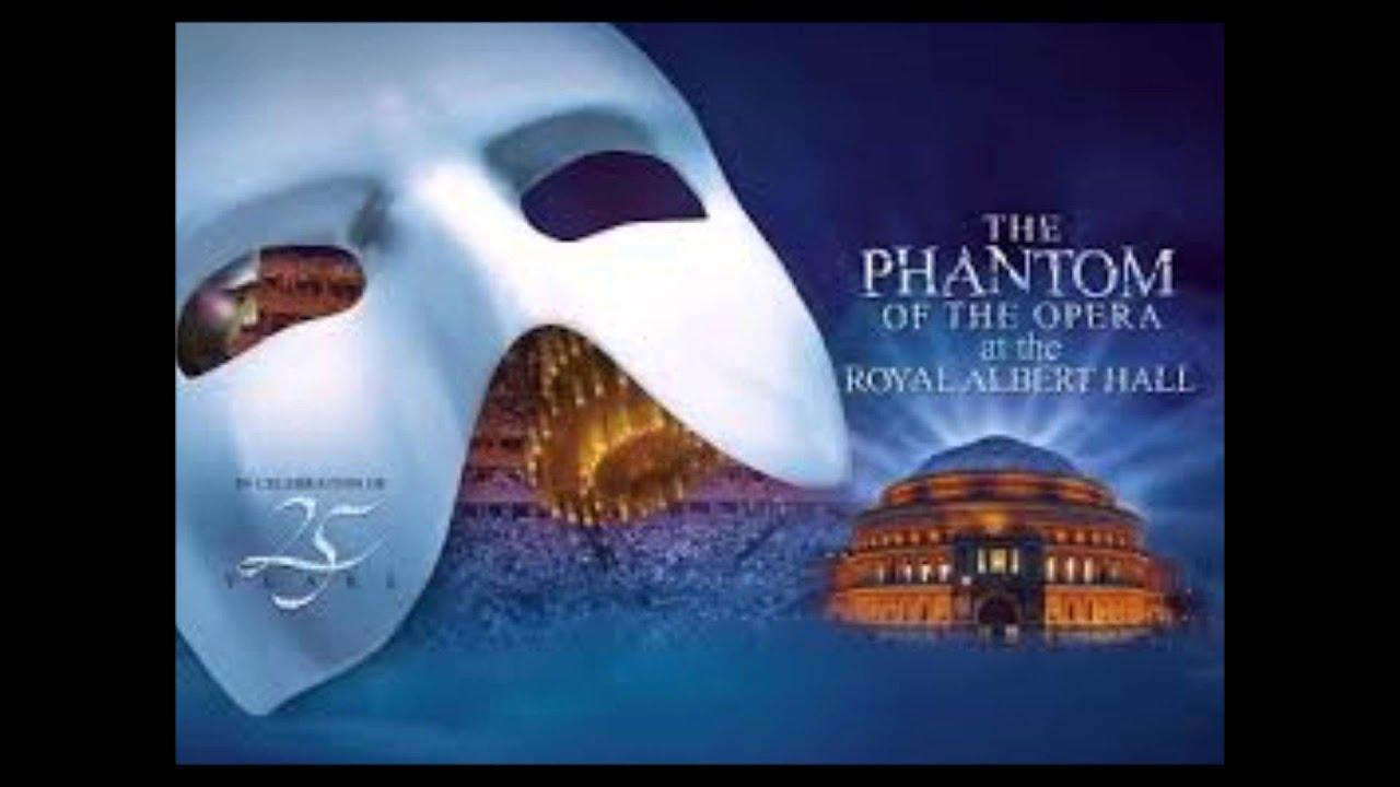 The Phantom Of The Opera, Notes/Prima Donna