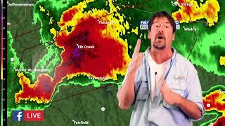 Local Weatherman