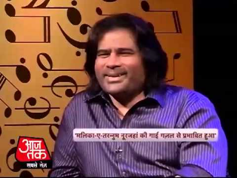 Episode-12: Sureeli Baat with Shafqat Amanat Ali