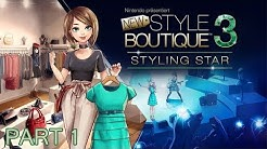 New Style Boutique 3 Styling Star - Part 1 - Unsere eigene Boutique (HD/N3DS/LetsPlay)