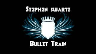 Stephen Swartz - Bullet train (Ft. Joni Fatora)