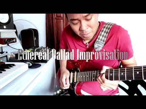Ethereal Ballad Improvisation - Aryz Bulo