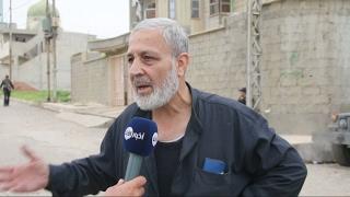 أخبار حصرية | موصليون: البغدادي سرق بخطبته تأريخ #الموصل العريق