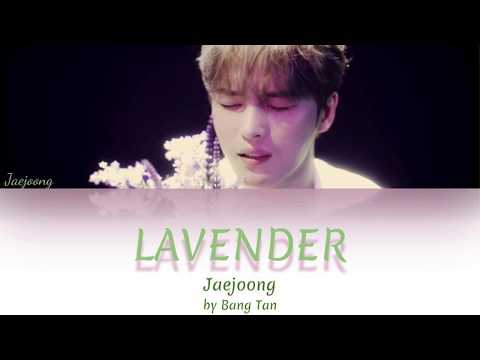 Jaejoong (ジェジュン) – LAVENDER  [Color Coded Lyrics](Kan/Rom/Eng) Full Version