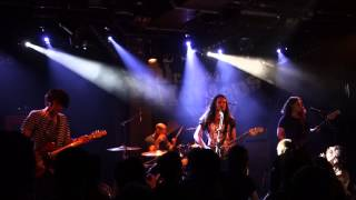 pulled apart by horses   medium rare   live @ maroquinerie