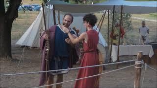 Festa Etrusca di Comeana 2019   4 parte