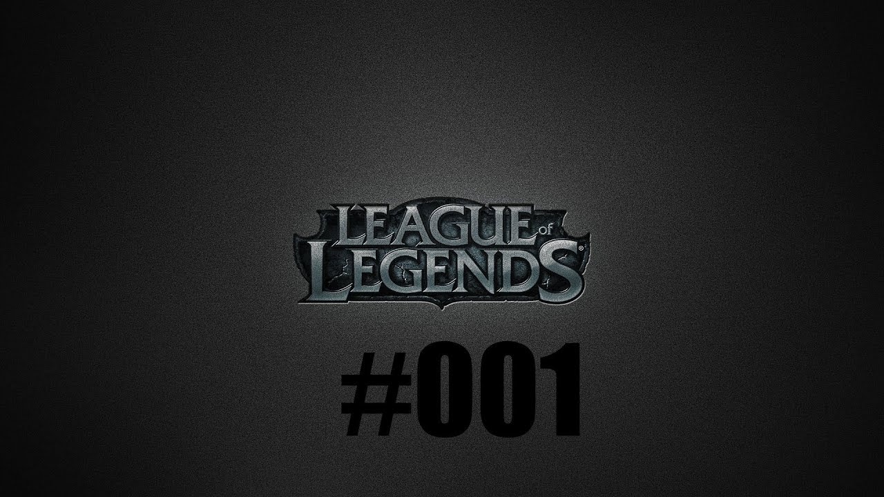 League Of Legends Abkürzung