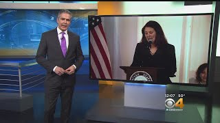 Rep. Diana DeGette Withdraws Bid For Majority Whip