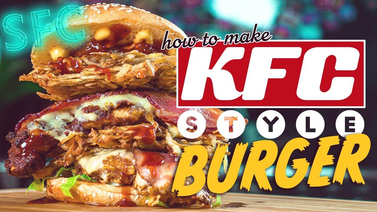 The Burger Boys - KFC Style : Episode 3