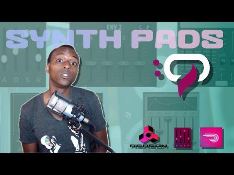 SYNTHESIS BASICS: PADS LIKE A PRO!
