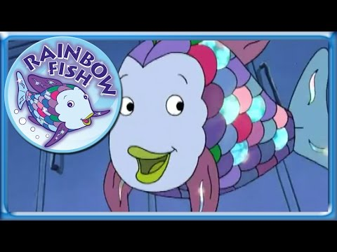 Rainbow Fish - Episode 33 - Guess Whos Coming To Dinner