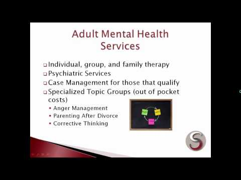 Solutions Community Counseling &  Recovery Centers