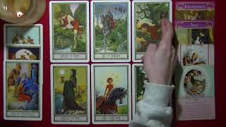 SCORPIO ~ FEBRUARY 1-15, 2019 ~ Getting Fully Engaged In the Spirit of Valentine