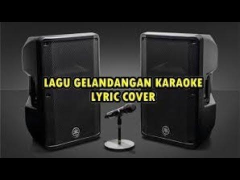gelandangan-karaoke