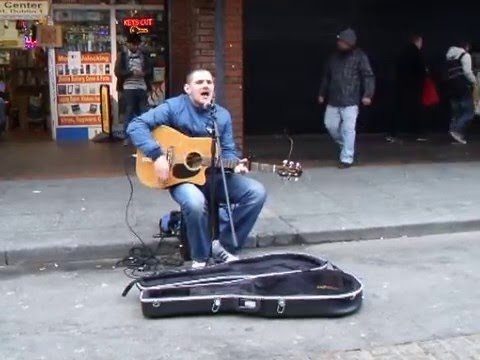 Conor Quinn - Come out, ye Black and Tans