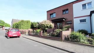 Bergkamen  Doppelhaushälfte mit schönem Garten zu vermieten