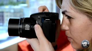 Nikon Coolpix P510: Video Overview