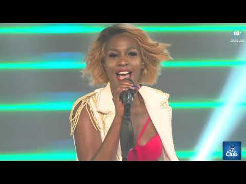 Cindy Sanyu full performance on Club Beatz Season 3 Episode 6