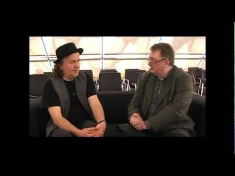 Gerhard Schöne - Deutsche-Mugge-TV Online-Interview