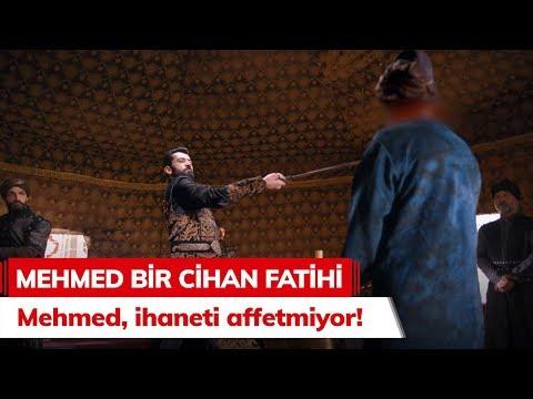 Mehmed, ihaneti affetmiyor! - Mehmed Bir Cihan Fatihi 6. Bölüm