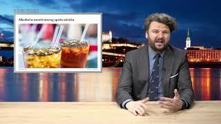 Ťažký týždeň: O alkoholovej epidémii