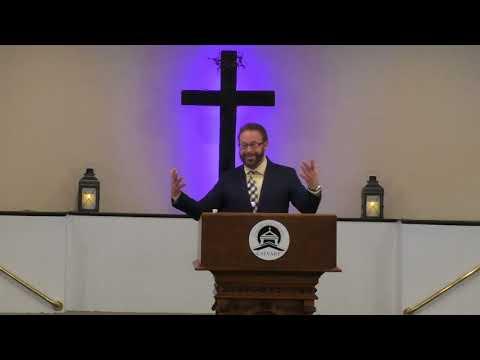 09.17.17 Sermon: The 5 Solas of the Reformation, Part 5: Soli Deo Gloria