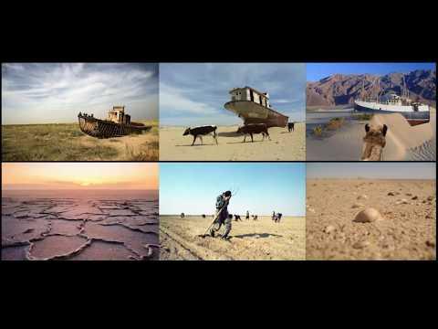 FGS5 - La mer d'Aral