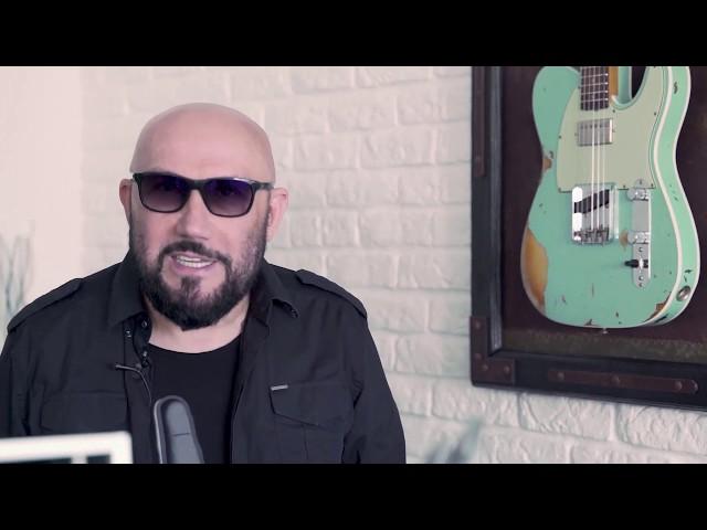 Grzegorz Skawiński - Moje Gitary (Odcinek specjalny)