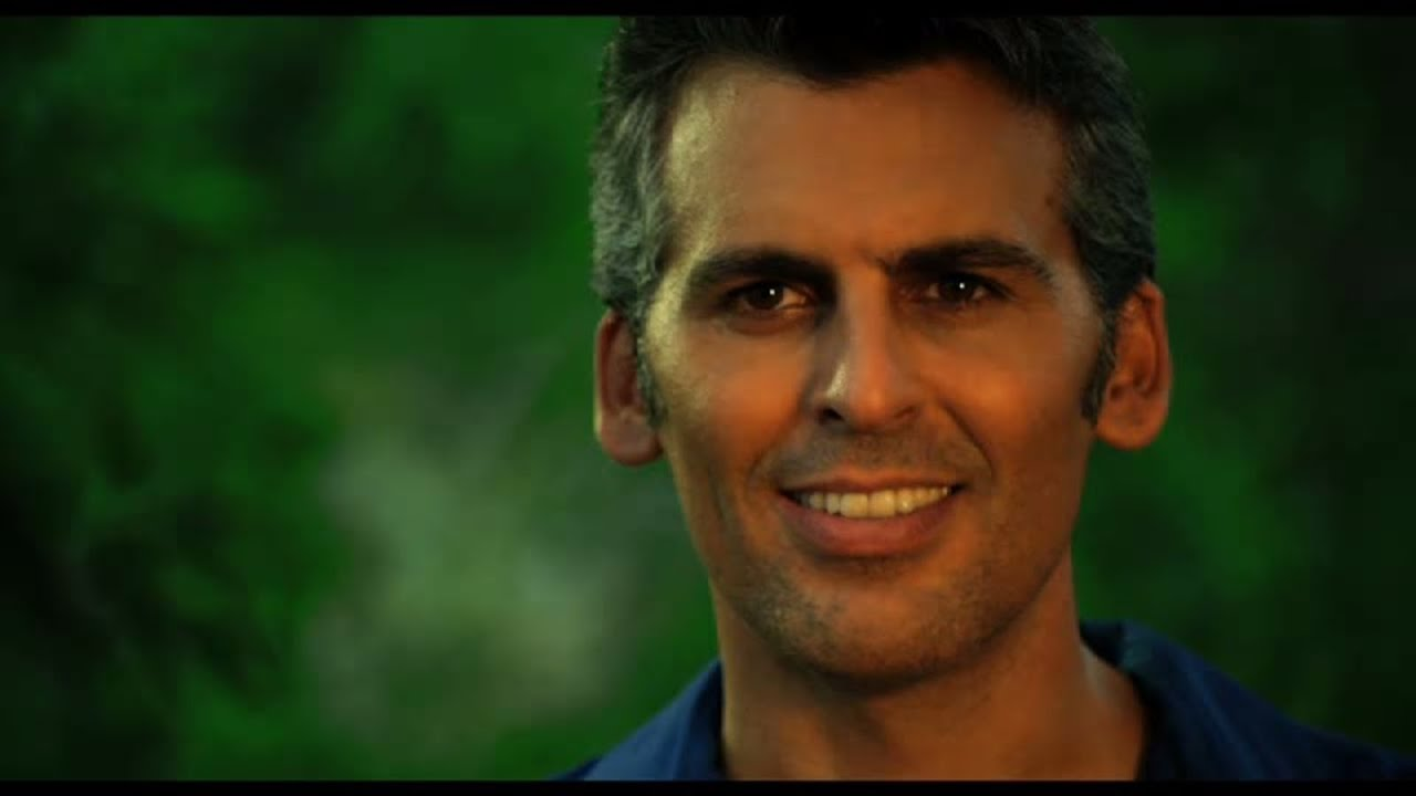 oded fehr brother