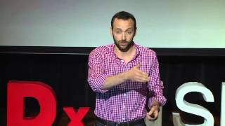 The Recipe Of A Hit Song | Noah Askin | TEDxINSEADSingapore