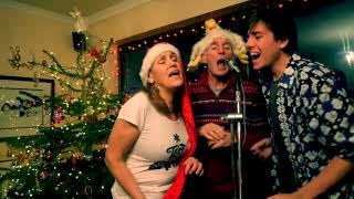 Merry Christmas: Love Actually, The Warns