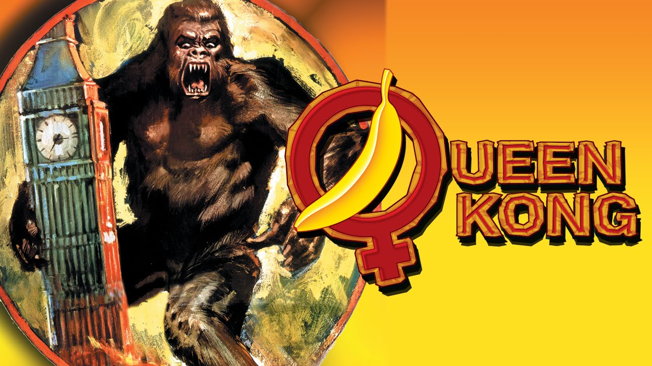 queen kong full movie doovi