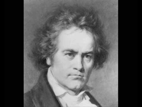 "Symphony No. 9 in D minor ""Choral"", Op. 125 - Adagio molto e cantabile (Part 1)"