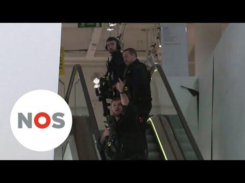 LONDEN: Paniek bij metrostation Oxford Circus lijkt vals alarm