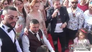 FLORIN SALAM Regele Manelelor- MANELE LIVE 2019.Nunta Regala - Maky &amp Mery.Partea 3