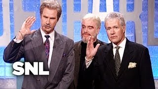 Celebrity Rock \'N Roll Jeopardy - SNL