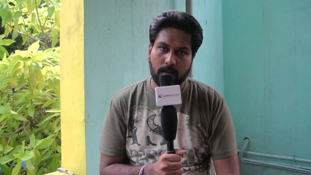 Watch Producer Sarvesh as Villian Speaking in Madurai Slang in Aalamaram Movie