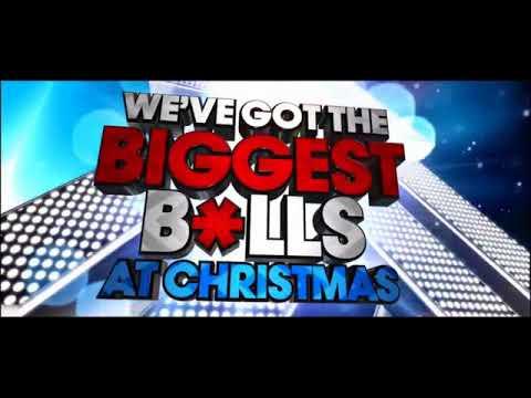 JIngle Bell Ball 2018 Intro Mp3