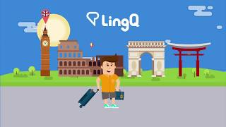 The LingQ Language Learning System