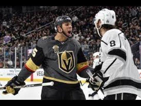 NHL Mic'd Up Trash Talk / Fights (HD)