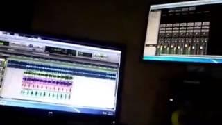 Download AGENT UNIT studio dj terb & tre05 (new song)