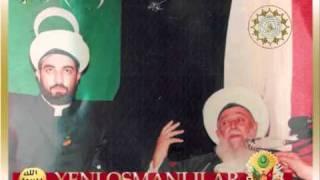 Seyh Nazim: Mehdi nin Askerleri 12.000 Zülfikarli Gelecek.