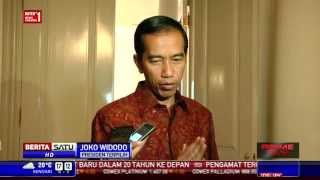 Jokowi Akan Evaluasi Program MP3EI