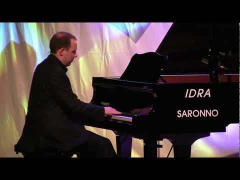 BOBO SWING (Salvatore V. Maniscalco) – Fabio Patelli