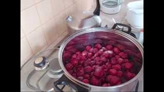 Domowy dżem truskawkowy 300%   doskonały przepis